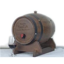 不超过千元的桶装酒:松树庄金古屋葡萄酒——广州(图)