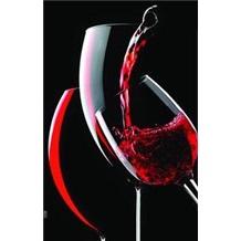 最适合中国人口感的红酒:杜克贵族干红(色艳、爽口)