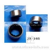 JX-165 不锈钢红酒瓶止滴环(红酒
