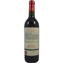 恭黛丽城堡窖藏干红葡萄酒 AOC