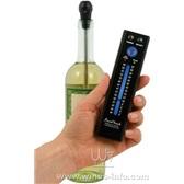 品酒专用遥控葡萄酒温度计◎电子测温,自动提示,四种葡萄酒模式
