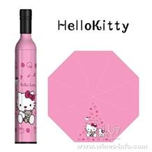 时尚礼品:红酒瓶☂——广州(免费赠送)