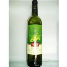 天籁高级干白葡萄酒