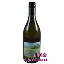 冠利 白沙威浓白葡萄酒-2007
