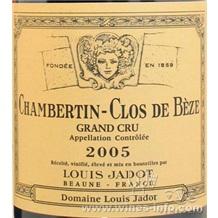 Chambertin - Clos de Beze, Louis Jadot, 2005