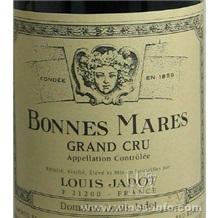 Bonnes Mares, Louis Jadot, 2002