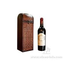 带配件酒盒、冰酒木盒、红酒包装木盒、高档红酒盒