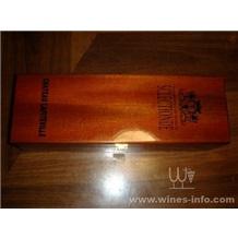 红酒木盒、木制红酒包装盒、冰酒盒、高档葡萄酒盒、松木酒盒、桐木酒盒