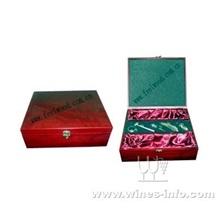 单瓶装红酒盒、双瓶装红酒盒