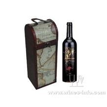 仿古包装酒盒、仿古木盒、木制仿古酒盒