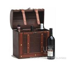 双瓶装红酒盒