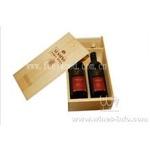 葡萄酒包装礼盒