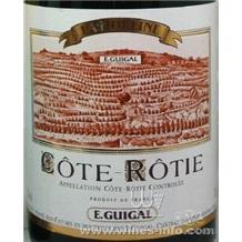 Cote Rotie La Mouline,E. Guigal