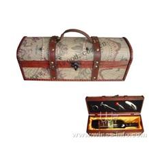 葡萄酒礼盒包装产品