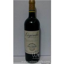 供应拉菲·罗氏传奇波尔多红葡萄酒