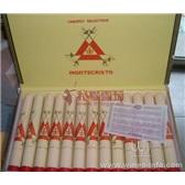 Montecristo Tubos A/T 蒙特克里斯托长铝管雪茄