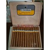 Cohiba Cornas Especiales 高希霸特级皇冠雪茄