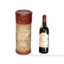 红酒盒、红酒礼盒、木制葡萄酒盒