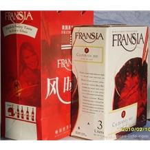 风时亚(FRANSIA)——全球最畅销的葡萄酒品牌