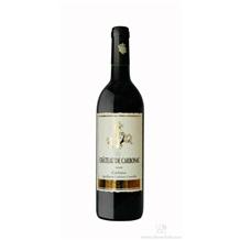 萨博马公爵干红葡萄酒
