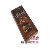 古巴 皇室5支装-朗姆酒