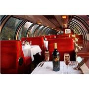 美国纳帕谷品酒列车欢迎您