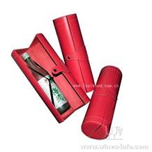 红酒盒、单只皮质酒盒、双只皮质酒盒