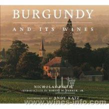 Burgundy and Its Wines (勃根地及其葡萄酒)