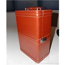 红酒盒(浦东工厂特价销售)