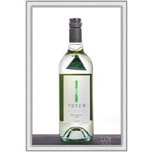 绿色图腾~澳大利亚橡树岭酒庄原瓶进口~2009年经典干白