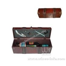 法国红酒盒、智利红酒包装盒、意大利红酒木盒