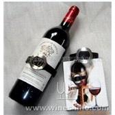 葡萄酒温度计 电子酒温计/红酒温度计