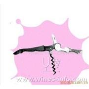 红酒海马刀 开瓶器  酒刀 (供应现货)