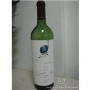美国作品一号Opus One 2006