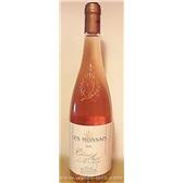 摩西桃红酒2009