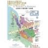 最权威的法国波尔多葡萄酒产区地图(原版法文译中文)