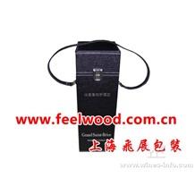红酒木盒、木制红酒包装盒(市场最低价、款式2010最新)