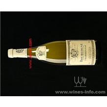 原装进口路易亚都世家勃艮第莎当妮干白葡萄酒 Bourgogne Chardonnay Louis Jadot AOC