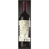 西夫拉姆2000年酒庄干红葡萄酒