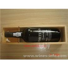 葡萄牙原装进口爵尊钵酒10年 Jerlink Porto