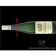 奥地利原装进口布德梅尔祖冰薏丝琳白葡萄酒 Weingut Brundlmayer Zobinger Heiligenstein Riesling