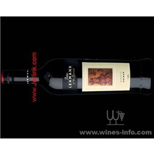 澳大利亚原装进口彼德利蒙布诺萨艺术系列设拉子红葡萄酒 Peter Lehmann Barossa Art Series Shiraz