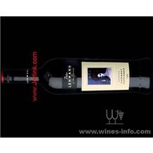 原装进口彼德利蒙布诺萨艺术系列加本力苏维翁红葡萄酒 Peter Lehmann Barossa Art Series