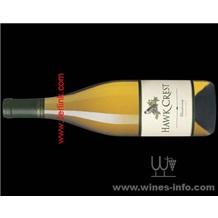原装进口鹿跃鹰冠莎当妮白葡萄酒 Stags Leap Hawk Crest Chardonnay