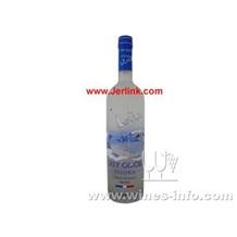 原装进口洋酒法国灰雁(格兰高士)伏特加 GREY GOOSE Vodka