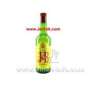 原装进口洋酒珍宝威士忌 J&B Rare Whisky 70cl