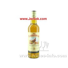 原装进口洋酒威雀苏格兰威士忌The Famous Grouse Whisky Gold Reserve