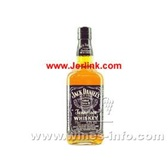 原装进口洋酒杰克丹尼田纳西州威士忌 - Jack Daniel Tennessee Whisky 75cl