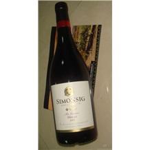 2005 Simonsig Shiraz 南非诗梦得雪那兹/西拉 高级干红葡萄酒