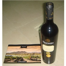 2006 Simonsig Merindol Syrah 南非诗梦得卡雪那/西拉 高级干红葡萄酒